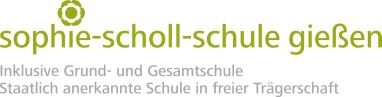 Sophie-Scholl-Schule Gießen - inklusive Grund- und Gesamtschule in freier Trägerschaft